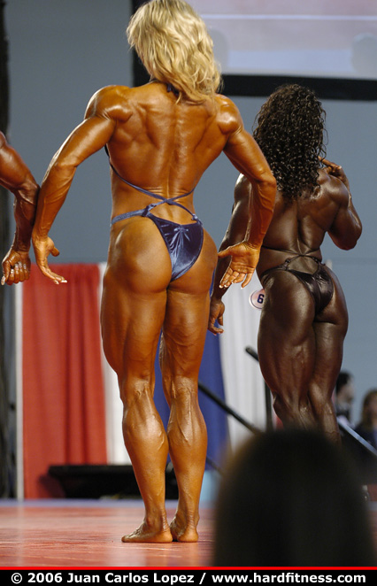Christine roth female bodybuilder 2
