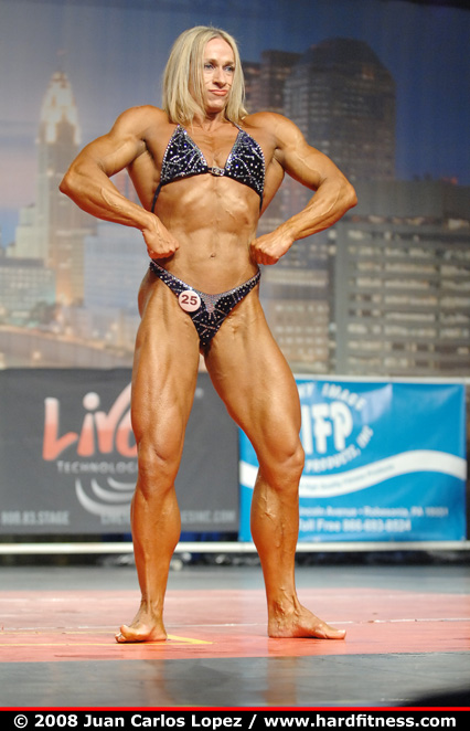Are mistaken. 2008 arnold amateur results