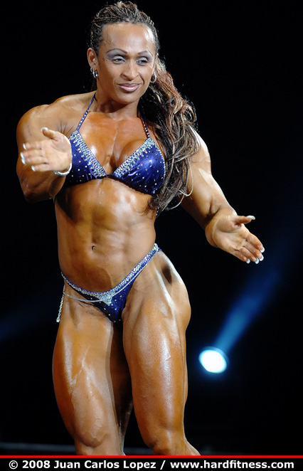 Seems excellent 2008 arnold amateur results consider
