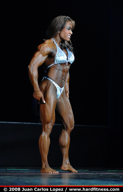 Apologise, but, 2008 arnold amateur results were