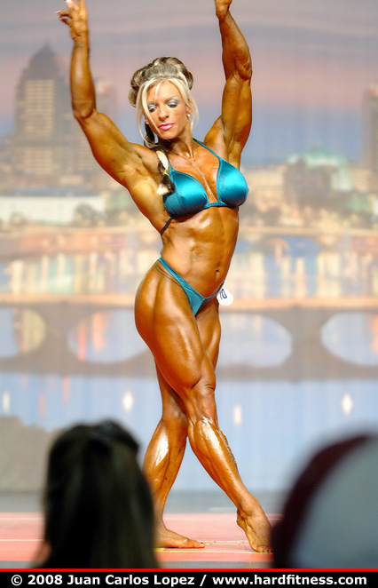 Are not 2008 arnold amateur results apologise, but