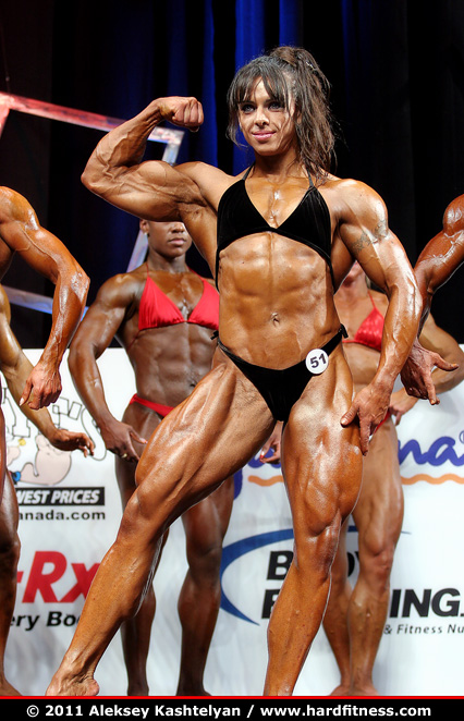 female bodybuilding steroids pictures