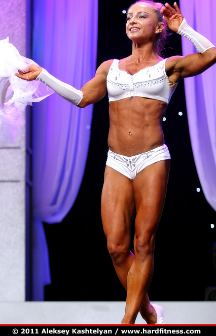 namecomp - suitsel - 2011 Arnold Classic