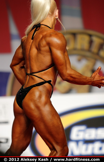 namecomp - 2012 Arnold Classic