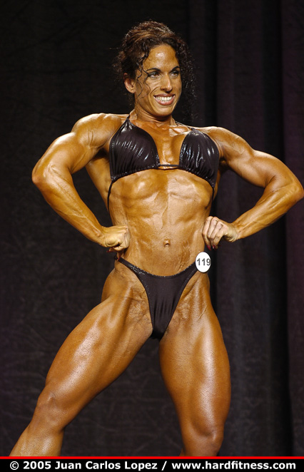 2005 NPC Fitness and Bodybuilding Nationals