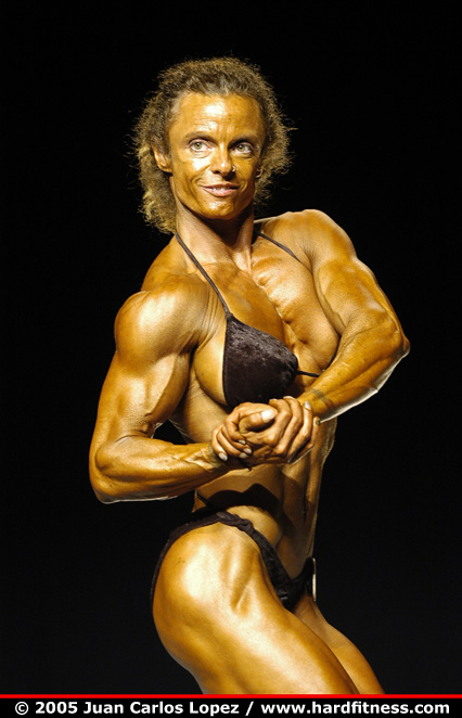 Back to 2005 Canadian Womens Bodybuilding Nationals