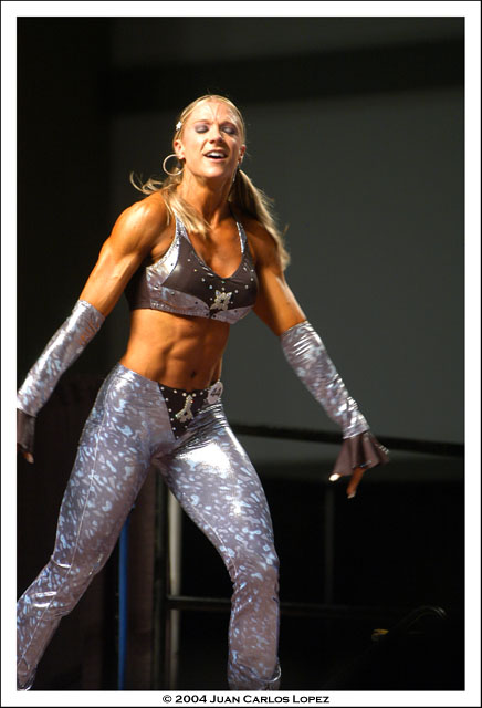 Figure, Fitness and Women's Bodybuilding competitions ...