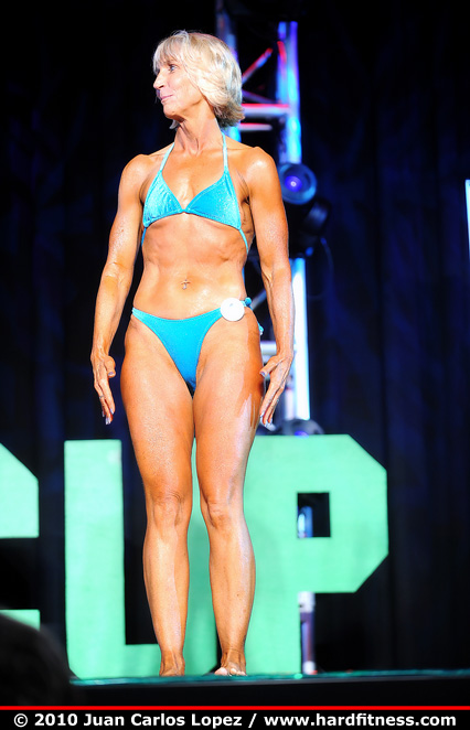 Women Over 50 Bodybuilding Competition | newhairstylesformen2014.com