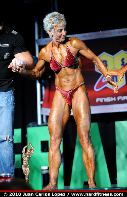 women over 50 bodybuilding competition awardswomenover50