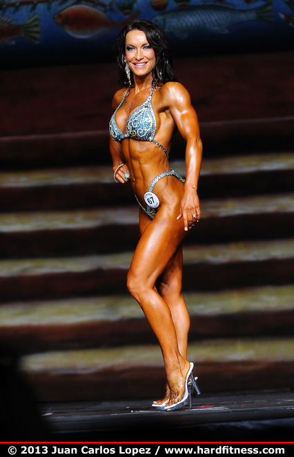 Denise Rose - 2013 Europa Dallas Supershow
