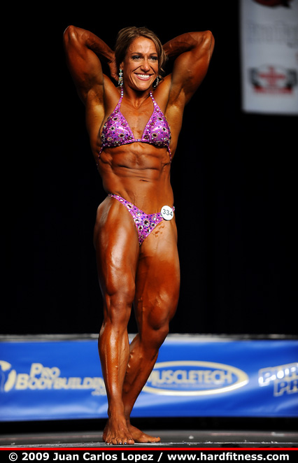 female bodybuilding steroid
