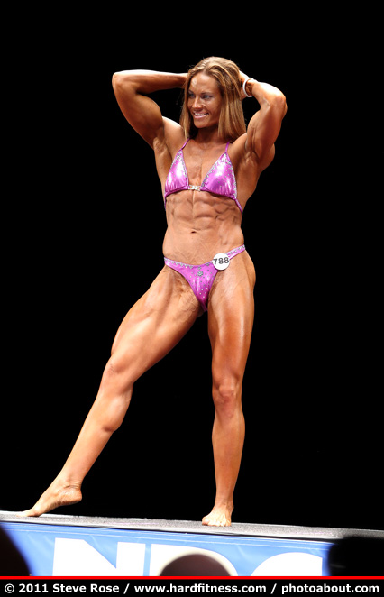 Jennifer Walker Twopiece 2011 Npc Nationals