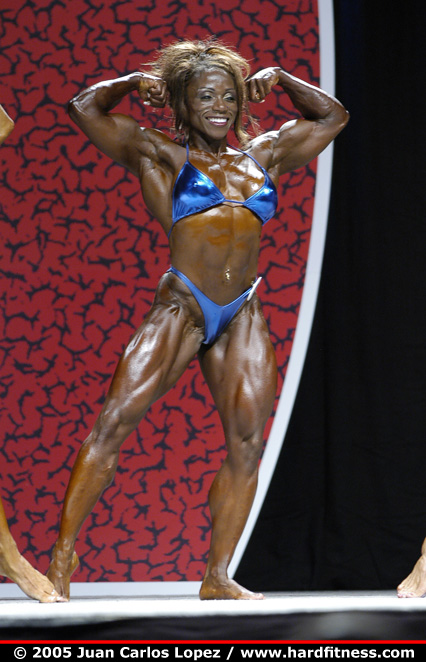 Back to 2005 ms olympia figure olympia and fitness olympia