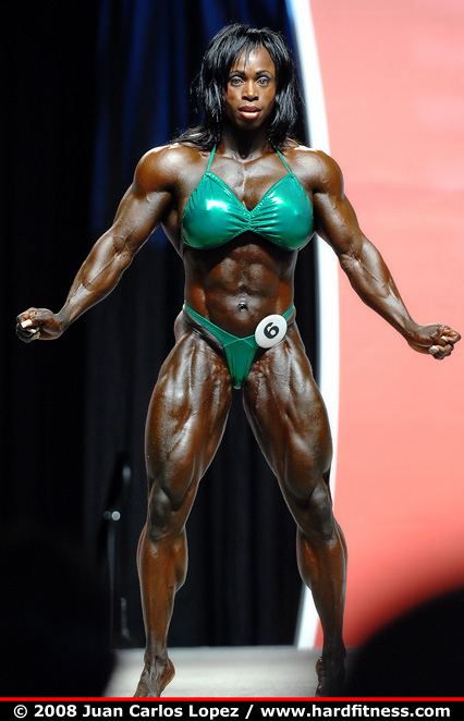 female pro bodybuilder steroid cycle