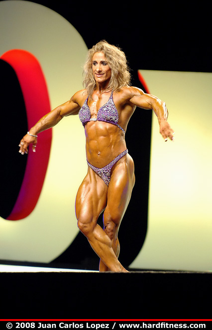 olympia bodybuilding steroids