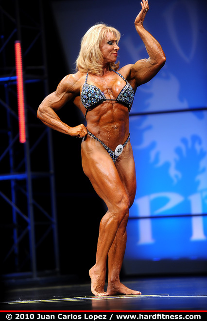 are pro bodybuilders on steroids all year round