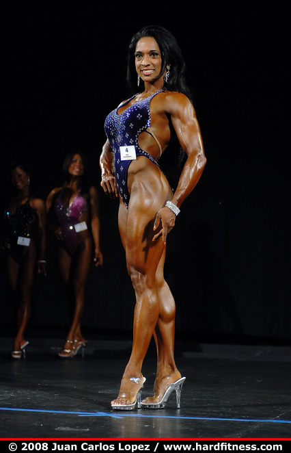 and NPC San Francisco Figure, Fitness and Bodybuilding Championships