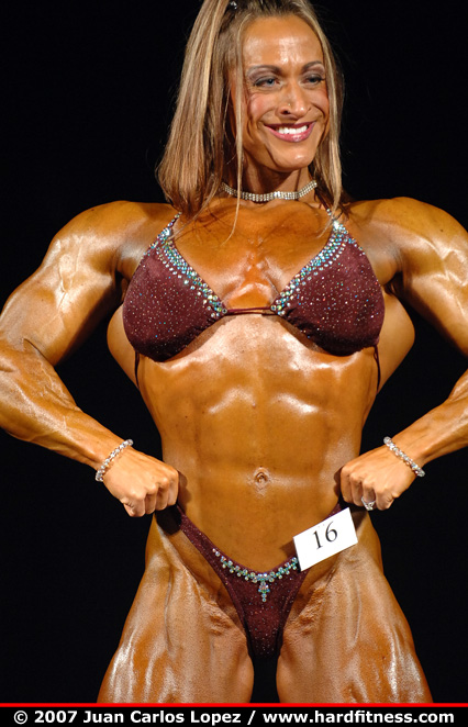 photos of women bodybuilders on steroids