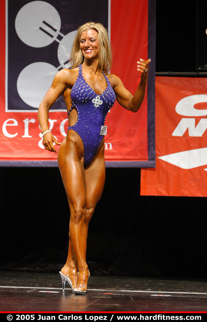Girl Physique Competitions Related Keywords - Girl ...