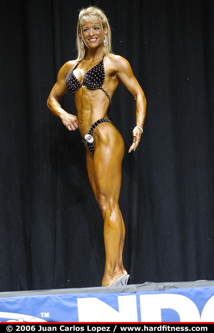 namecomp - suitsel - 2006 USA's Figure and Bodybuilding