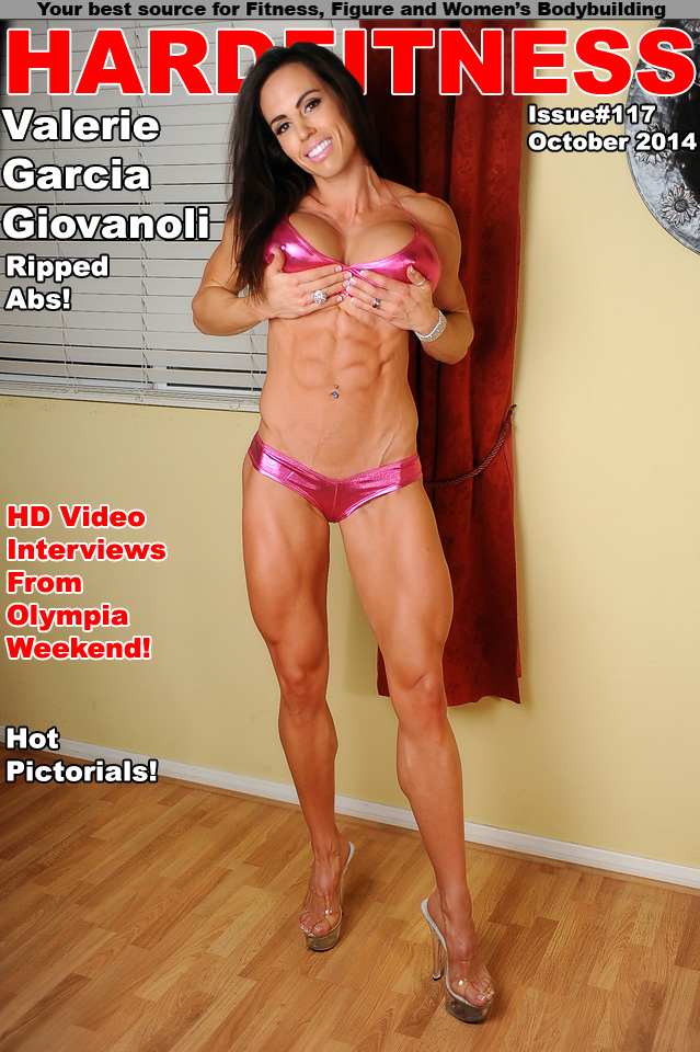 Hard Fitness Online Magazine Issue #117 - Video Interview ...