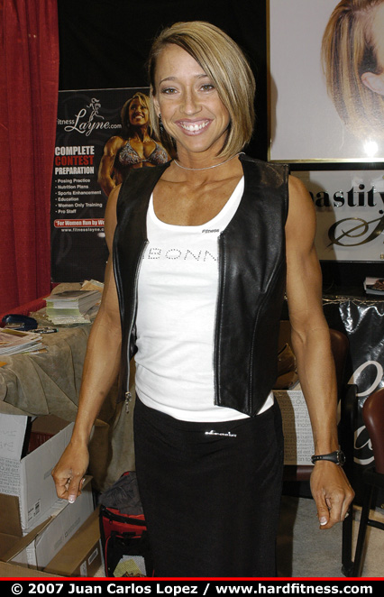 Hard Fitness Online Magazine Issue #26 - Arnold 2007 Expo ...