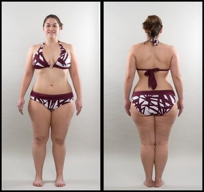Pity, Hourglass figure nude mature women think, that